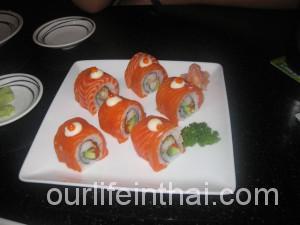 Недорогая японская кухня