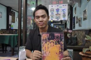 Каждый тайский мужчина должен в своей жизни побыть монахом